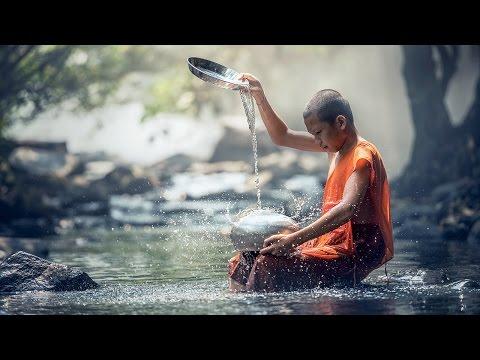 Tibetan Meditation Music, Soothing Music, Relaxing Music Meditation, Binaural Beats, ☯3186