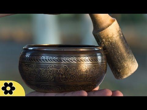 Tibetan Music, Healing Music, Relaxation Music, Chakra, Relaxing Music for Stress Relief, ✿3193C