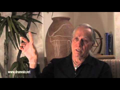 Drunvalo Melchizedek - Interview Part 1 - by Pablo Arellano