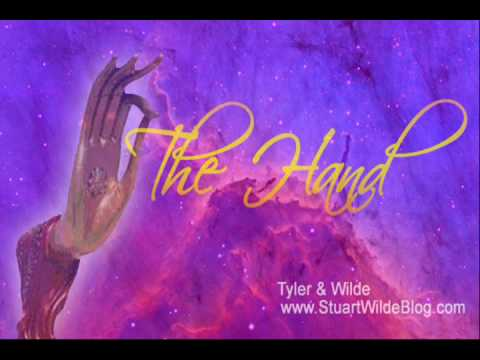 The Hand, Richard Tyler & Stuart Wilde