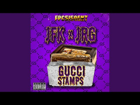 Gucci Stamps (feat. Jrg)
