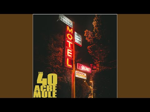 NEW RELEASE ( 19-7-2019 ) The 40 Acre Mule - 16 Days