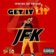 jfk music pic's