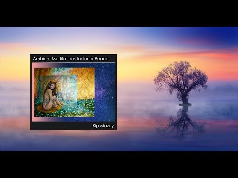This Quiet Meditation Music Transmits Inner Bliss |  Relaxing Yoga Music