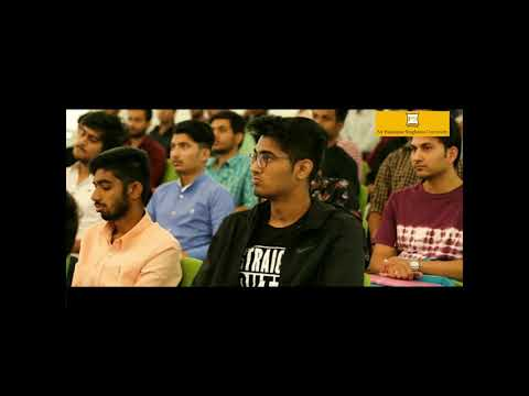 Sir Padampat Singhania University (SPSU) Main Video