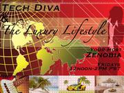 Tech Diva Tv Official Launch!
