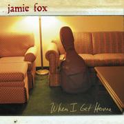 "The Jamie Fox Trio-""Django and Me"""