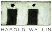 AU LIVE! presents Harold Wallin