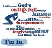 Call 2 Fall - A National Prayer Gathering