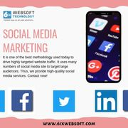 Social Media Marketing Agency- Social Media Advertising