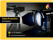 Best Video Production company in Delhi NCR