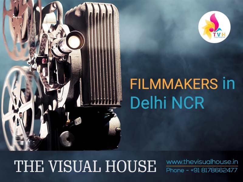 Best Filmmakers in Delhi NCR, India Short Film Makers