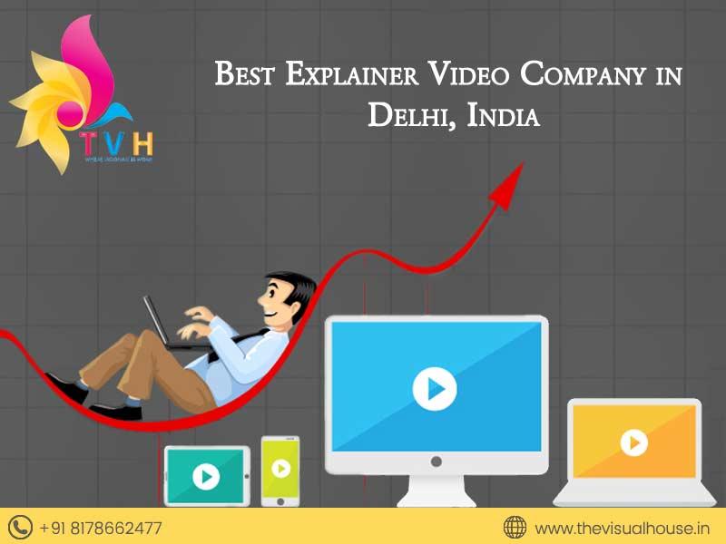 Explainer Video Company in Delhi NCR, India| Explainer Filmmakers