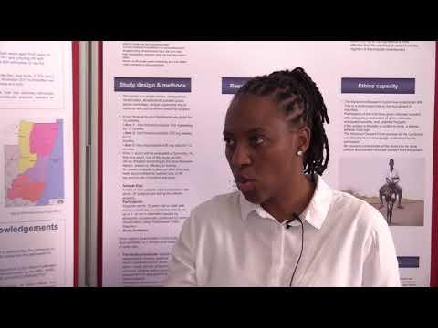 Global Health Bioethics Network Bursary Scheme - Nothando Ngwenya