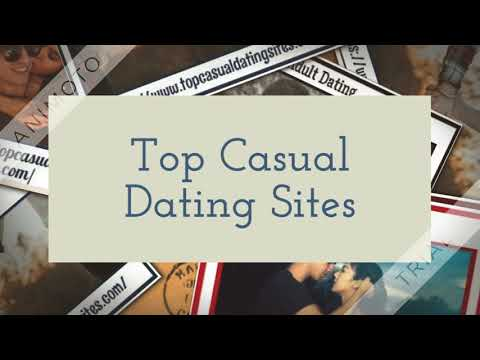 Top Casual Dating Sites