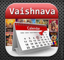 Vaishnava Calender - ISKCON Desire Tree | IDT