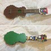 LEGO Ukulele