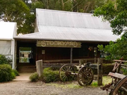 POSTPONED****Gippsland Members Ride - Lunch @ The Stockyard, Rawson, Saturday 17th August