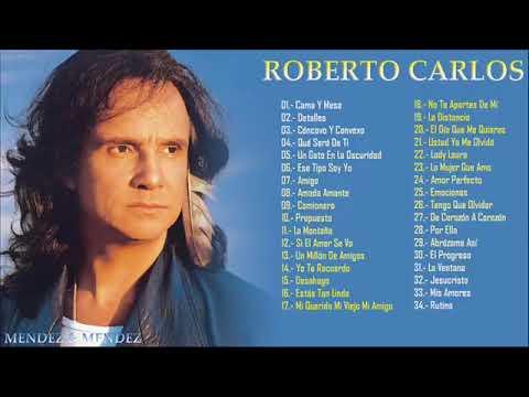Roberto Carlos: Álbum de 1971 (completo)