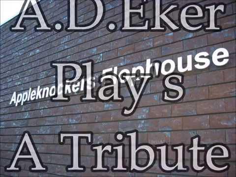 AppleKnockers FlopHouse  1 a Tribute    A. D.  Eker     2019