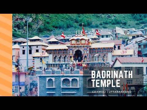 Badrinath Dham Yatra with BizareXpedition | Bizarexpedition