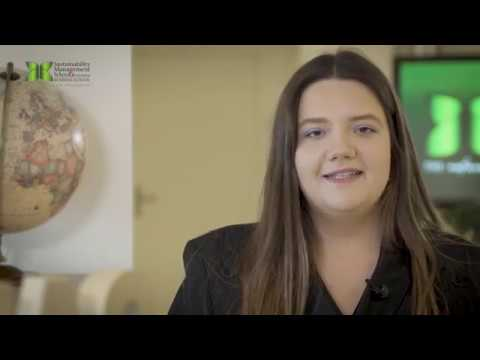 MAM in Sustainable Luxury Management Alumna Testimonial - SUMAS
