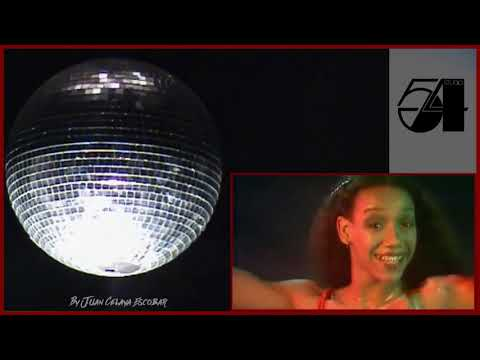Música Disco  (Studio 54 Limited Edition megamix)