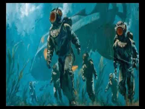 AUDIOLIVRO Julio Verne Vinte Mil Léguas Submarinas
