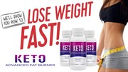 Keto Advanced Fat Burner  - Build Slimmer & Trimmed Body Shape!