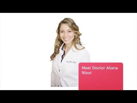 Aliana Ribot - Best Family Dentist in Miami (33155)
