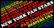 NY Pan Stars Band Launch 2019