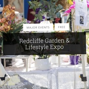 Redcliffe Garden and lifestyle expo