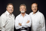 Larry, Steve, and Rudy - The Gatlin Brothers