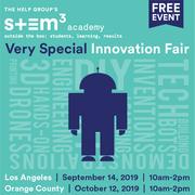 Very Special Innovation Fair