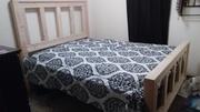 Project #1 - Queen Bed