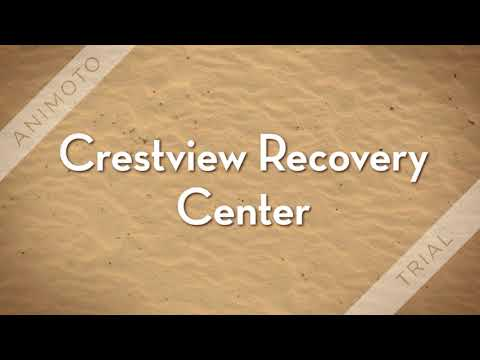 Crestview Recovery Center Asheville Nc