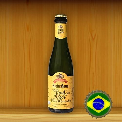 Stein Haus Fruit Beer Helles Mangaba