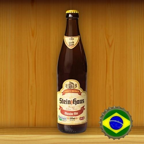 Stein Haus Blonde Ale