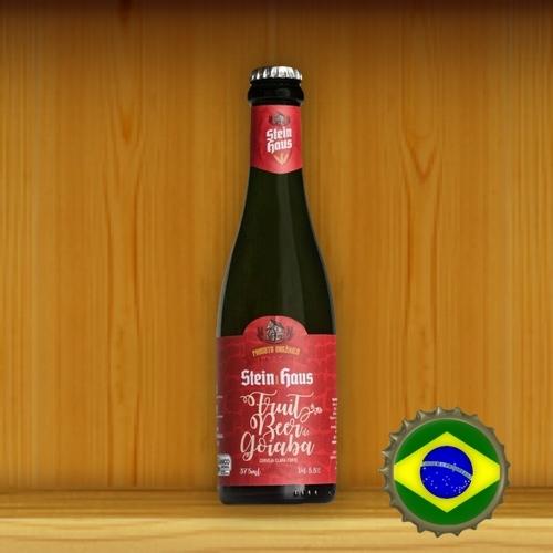 Stein Haus Fruit Beer de Goiaba