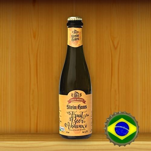 Stein Haus Fruit Beer de Abacaxi