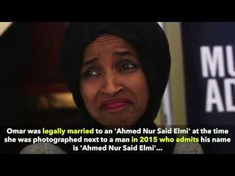Episode 2: Secrets of Ilhan Omar