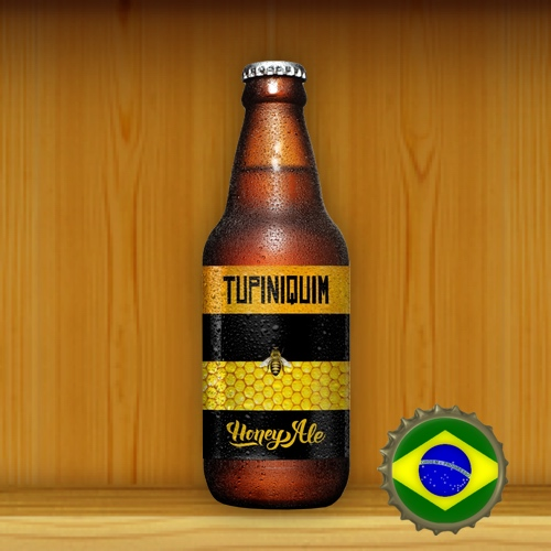 Tupiniquim Honey Ale