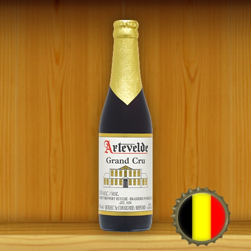 Artevelde Grand Cru