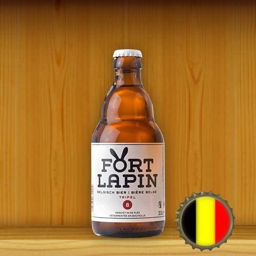 Fort Lapin Tripel 8