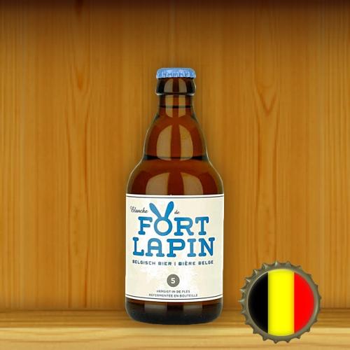 Blanche de Fort Lapin 5