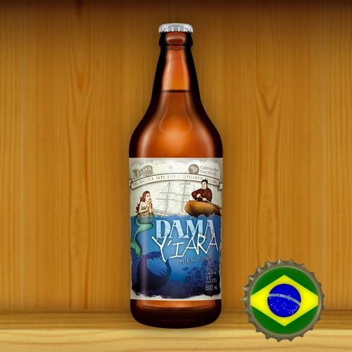 Dama Bier Y'Ara