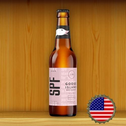 Goose Island SPF Fruit Ale