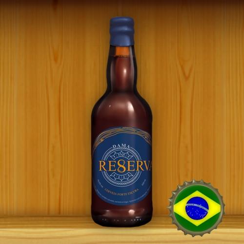 Dama Bier Reserva 8