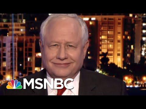 Bill Kristol Mueller Report To GOP Congress Members | The Last Word | MSNBC
