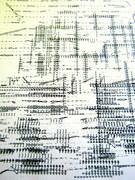 Collab by Chaya-Malkah Frank (Ohio, USA) & De Villo Sloan (NY, USA)